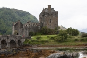 Eilean Donan, Scotland (Source - Robert Brown)
