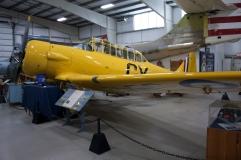 Atlantic Canada Aviation Museum (Source - Robert Brown)