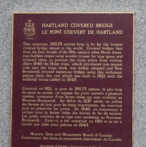 Historical Site Plate