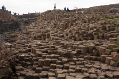 Giant's Causeway (Source - Robert Brown)